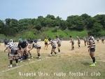 金沢大学定期戦